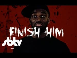 Swiss & Asher D (So Solid Crew) | Finish Him [Music Video]: SBTV