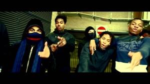 Tempszino ft Y.B, Racks, Bosh, Santana – Started On My Own