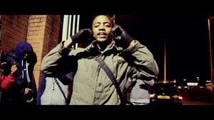 TINY KAOS ft. ISAACK K – TRANSFIGURED [Music Video] @Tinykayos | Link Up TV