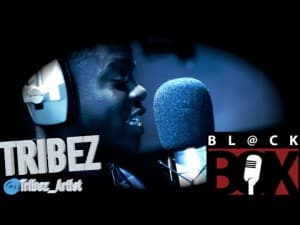 Tribez [Pt 2] | BL@CKBOX S8 Ep. 43/70