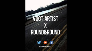 V Dot | Round&Round [Audio] @VDOT_ARTIST BL@CKBOX