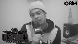 #WhatInspiresYou [S1:Ep1] – Kid Bookie   Video by @1OSMVision [ @KidBookie ]