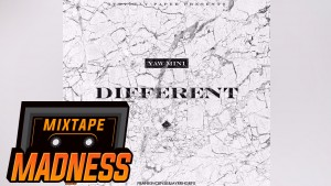 Yaw Mini ft. J Spades – Leaving | Mixtape Madness