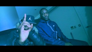 Young Sneakz  – All OF DAT  [MUSIC VIDEO] @ysneakz | Link Up TV
