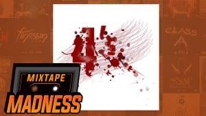 4s – PAN X RAY | Mixtape Madness