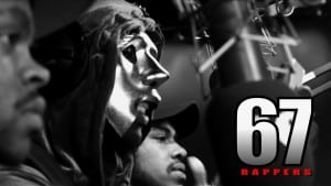 67 – Fire In The Booth