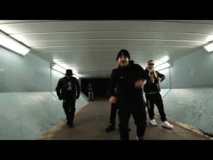 Another Kind x Charlie Reefa x Ruthless x Braveheart – Like That [Music Video] | GRM Daily