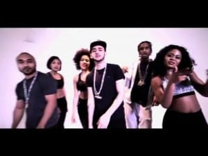 Ard Adz & Sho Shallow – No Wahala (ft Clip C) | Link Up TV