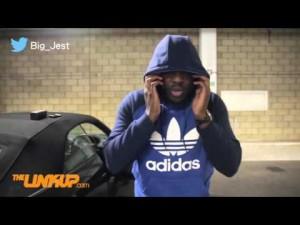 Big Jest – Link Up TV Freestyle | @Big_Jest
