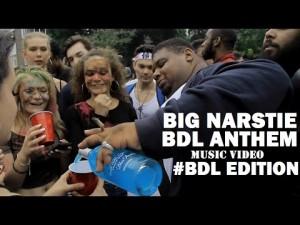 Big Narstie – BDL Anthem (#BDL Edition) [Music Video] @BigNarstie