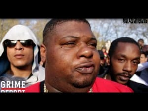 Big Narstie Presents The 420 #BDL Cipher 2016 (Part 1) | Grime Report Tv