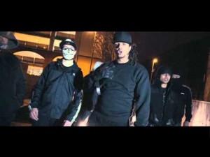 BLACK ROCK X ORIGIN –  SNAKEY MAN