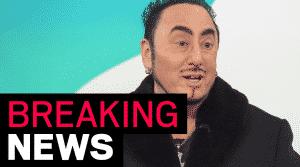 Celebrity Big Brother star David Gest found dead in London hotel