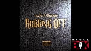 Budric | Rubbing Off Ft. Samara [Audio] BL@CKBOX