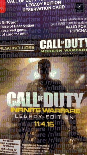 call of duty leaked 2