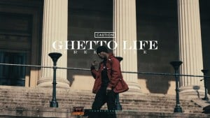 Caution – Ghetto Freestyle | @MixtapeMadness