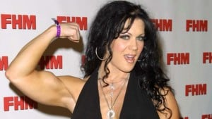 Chyna, WWE Superstar, Found Dead in L.A. Home #RIPChyna