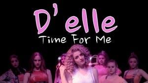 D'elle – Time For Me (Prod. By Danger Sounds Recordings) [Music Video] : TITAN TV