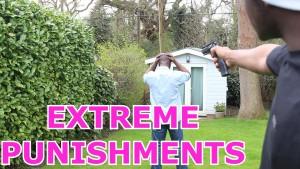 EXTREME PUNISHMENTS