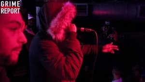Frisco, Discarda, AJ Tracey, PK (YGG), Capo Lee, P Money – P Money's Birthday Bash [Part 2]