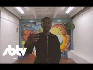 Isaac Danquah ft PBGR | Ace Boogie [Music Video]: SBTV