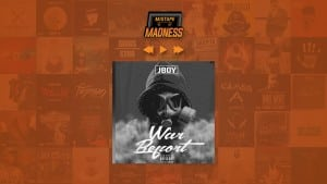 J Boy – Trap Boy #MadExclusive | @MixtapeMadness