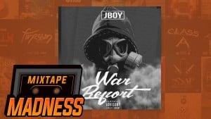 J Boy x Miz – Birds Flying #MadExclusive | Mixtape Madness