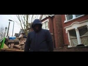 J Gang – Crack Smoke [Music Video] | GRM Daily