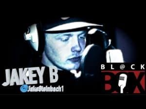 Jakey B | BL@CKBOX S8 Ep. 84/88