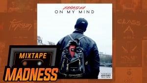 Jay Silva – On My Mind | @MixtapeMadness