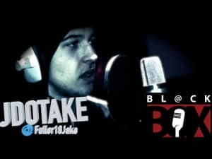 JDotAke   BL@CKBOX S8 Ep. 85/88
