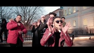 Jimmy x H – #WannaRoll [Music Video] @officialjimmyxh | Link Up TV
