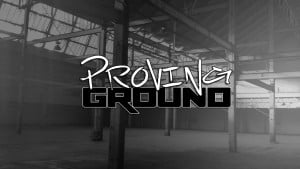 K-RIZ – Proving Ground [S1 EP3] @K_RIZHP13 : TITAN TV