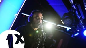 Kano 'Changes/Strangers' 1Xtra Live Lounge