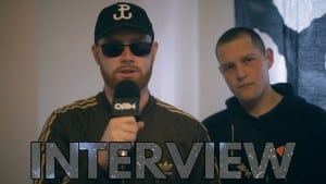 Ketz speaks about Ponglish | Video by @1OSMVision
