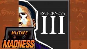 Kio – Pressure | @MixtapeMadness