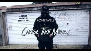 Konzavell – Chase The Money @Konzvvell_ @Itspressplayent