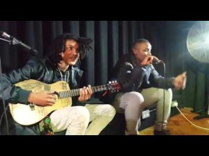 LastBorn & Kase – Black [Rehearsal]
