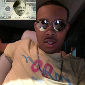 """Lil Herb Sends PSA to Promoters """"I Want to be Paid with ALL TUBMAN's Once The New $20s are in"""""""