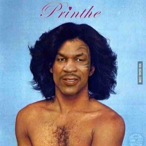 Former boxer Mike Tyson breaks the internet with bizarre tribute to Prince