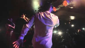 MoStack Walks In Crowd During Sold Out Headline Show | @RealMoStack | Link Up TV