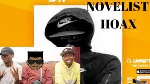 Novelist – Hoax (FIRE!!)
