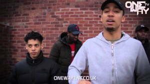 ONE WAY TV | JE FREESTYLE