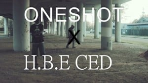 OneShot wiggins  SEVEN ft  HBE CED (MUSIC VIDEO)