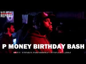 P Money's Birthday Bash [Preview] (Dropping 6pm Today)