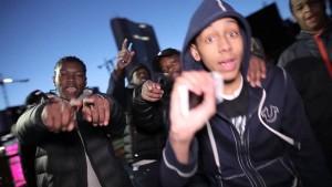 P110 – Jay1ace, Liljayjay, Trixsta, Tamz – Don't Like #1AceMusic [Net Video]