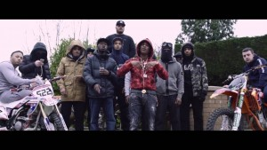 P110 – Trouble – 3/5 [Music Video]
