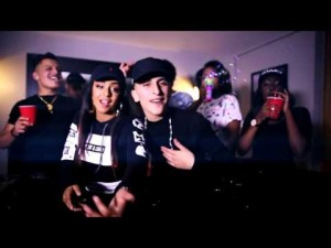 Paigey Cakey ft Geko – NaNa (Music Video) @paigey_cakey @realgeko @itspressplayent