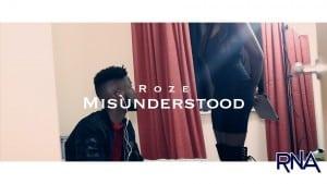 Roze – Misunderstood [Music Video]   @RingaRoze @RnaMedia1