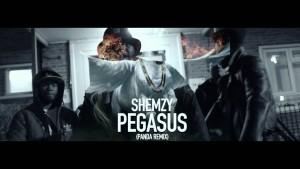Shemzy – Pegasus [Panda RMX] @MrShemzy | Link Up TV